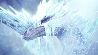 【MHW:I】遅ればせながら、アイスボーンに挑んでみた【初見】第22狩猟