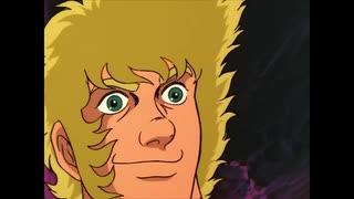1982年10月07日 TVアニメ スペースコブラ OP 「コブラ」(前野曜子)