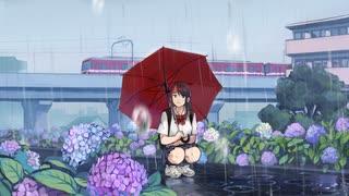Memories of Rain / lazuli feat.IA