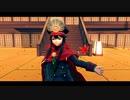 【Fate/MMD】ジャンキータウンナイトオーケストラ【ステージ配布】