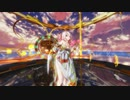 Ray MMD【SNOBBISM】Tda式 重音テト Japanese Kimono 【カメラモーション更新配布】