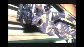 2004年04月17日 劇場アニメ アップルシード APPLESEED 挿入歌 「GOOD LUCK」(Basement Jaxx)
