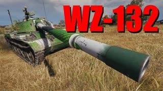 【WoT:WZ-132】ゆっくり実況でおくる戦車戦Part742 byアラモンド