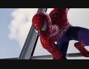 【Marvel's Spider-Man】アルティメットなスパイダー活動 ~其の1~