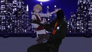 【Fate/MMD】夜咄ディセイブ【偽狂陣営】