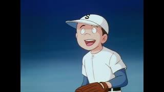 1983年01月10日 TVアニメ キャプテン ED 「ありがとう」(99Harmony)