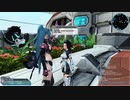 [PSO2EP6]THE SAVIOR COMES AGAIN[第5章 再び降り立つ異邦の...