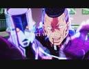 Kei white - enemy stands (JoJo's Bizarre Adventure)