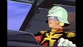 1982年03月13日 劇場アニメ 機動戦士ガンダムIII めぐりあい宇宙編 BGM 「テキサスの遭遇 M-25」(渡辺岳夫)