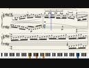 【カードキャプターさくら】プラチナ(TV Ver.)【超絶技巧ピアノアレンジ】- 楽譜付き