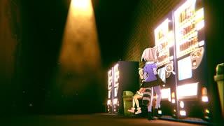 【日常回】アライさんマンション3D 自販機
