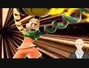 スマブラ】ARMSガチ勢の俺がミェンミェン参戦にガチ泣きする動画【日本人の反応】