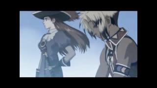 2002年07月11日 ゲーム 幻想水滸伝Ⅲ OP 「愛を超えて」