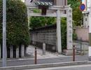 シーイーの古都京都巡り017菅大臣神社