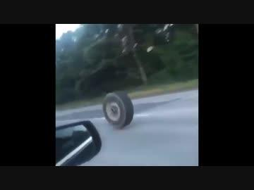 【死亡事故あり】色んな乗り物の事故動画集