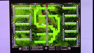 実況・ファミコンナビ Vol.532】ロードランナーレジェンドリターンズ(PlayStation)