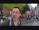 【フルバージョン】韓国 仁川空港→ソウルまで折り畳み自転車で走る旅!!(週末弾丸旅 S.KOREA)