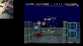 X68000 サンダーブレード●初クリアの瞬間●(2020/6/26)ニコ生