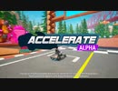 Tower Unite - Accelerate Alpha - Gameplay Trailer