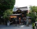 シーイーの古都京都巡り018菅原院天満宮神社