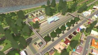 【Cities:Skylines】この未開の地を発展させる #3【ゆっくり実況】