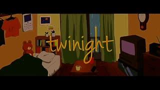 AWAS「twinight」feat. miku hatsune