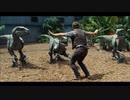 【トリビアの苗】恐竜復活計画