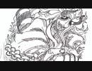 ワンピース カイドウの息子 ヤマト イラスト 描いてみた ワノ国