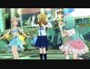 【ミリシタMV】ラムネ色 青春【1080p60 アプコン】