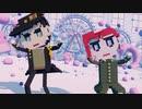 【JOJO/ジョジョの奇妙なMMD】Boom Clap-ピクセル