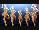 【越境MAD】デレマスアイドルに花ざかりWeekend✿踊ってもらった