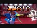 【日本人の反応コラボ】ポケモン剣盾 タイプ:ワイルド杯【チュン視点】Part3(終)