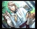 【PS2】ふしぎ遊戯 玄武開伝 外伝 鏡の巫女 BEST END Part33 斗宿編 森の中から聞こえる鳥の声&虫の声……