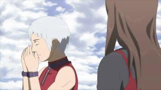 2006年01月07日 劇場アニメ 銀色の髪のアギト エンディング 「愛のメロディー(soundtrack ver.)」(KOKIA)