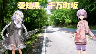 【ロードバイク】ゆかりさんとあかりちゃ