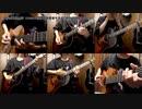 【ニコカラ】yama - 春を告げる Acoustic Guitar Cover by Osamuraisan【メロありver】