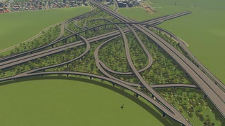【Cities:Skylines】この未開の地を発展させる #4【ゆっくり実況】
