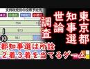 しかし、見事に色物ばかりやな... 【江戸川 media lab】お笑い・面白い・楽しい・真面目な海外時事知的エンタメ