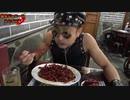 【地獄】致死量レベルの唐辛子を摂取した!!【食べてみた】