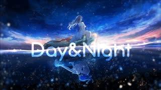 ✦ 幻想的に『Day&Night』歌ってみた ver.月乃