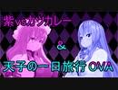 【第12回東方ニコ童祭】紫vsカツカレー&天子の一日旅行OVA+α