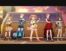 【デレステMV】メガネアワーに幸運を【亜子/マキノ/晶葉/千夏/春菜(全員SSR),3Dリッチ/1080p/60fps】