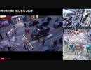 シアトル市警は水曜早朝からCHOPの大掃除を開始...抵抗した23...