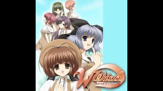 2004年10月07日 TVアニメ W〜ウィッシュ