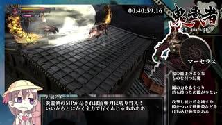 【鬼武者】any%RTA【2時間9分58秒】Part.3