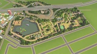 【Cities:Skylines】この未開の地を発展させる #5【ゆっくり実況】