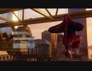 【Marvel's Spider-Man】アルティメットなスパイダー活動 ~其の16~