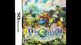 2008年12月25日 ゲーム RIZ-ZOAWD! OP