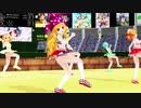 【東方MMD】クラウンピース+妖精達「U.S.A.」