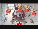 【東方二次創作ゲーム】幻想少女大戦随19話(特別編咲夜の章)【幻想少女大戦CompleteBox】